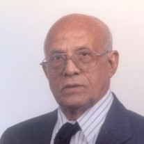 Mr. Jekisandas H. Rathod