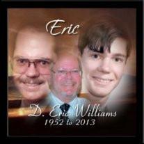 D. Eric Williams