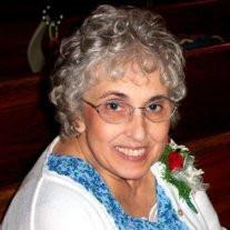 Sister Barbara  Cardinal