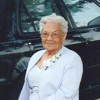 Mildred Anne  Merritt