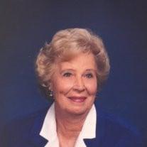 June  Baird Frazier
