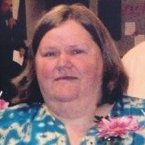 Patricia A. Robinson