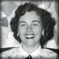 Mrs. Dorothy Burnett, age 91 of Toone, Tennessee