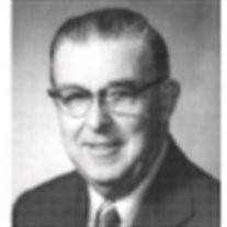 George Raymond Potter