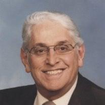 Paul A.  Roberts