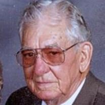 "Raymond ""Ray"" D. Waples"