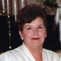 Barbara Stancill Taylor