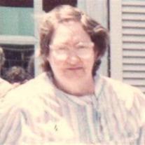 Neoma Jeanette Cox