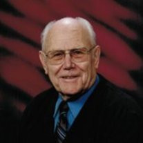 Joseph  Robert Clark