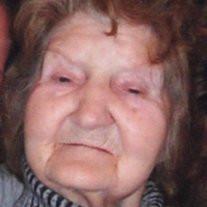 Dorothy Mae Stroud