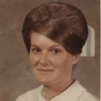 "Margaret Marie ""Peggy"" Leetham"