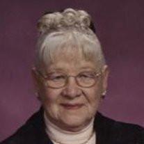 Rosemarie McFadden  Jones