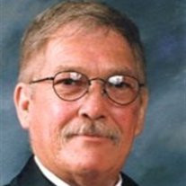 Mr. James C. Smith