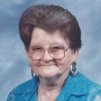 Mrs. Frances  Elizabeth Kelly