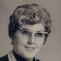 Maxine  Carroll McKeever