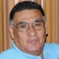 Arturo Vega Hernandez