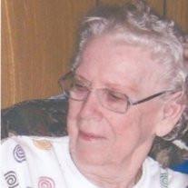 Thelma A. Baker