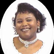 "Mrs. Michelle Lanette ""Mimi"" Daily-Jones"