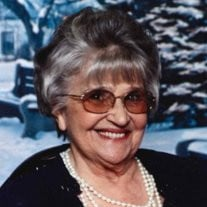 Mrs. Barbara Jean Wilson