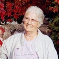 Grace Anna Barnett
