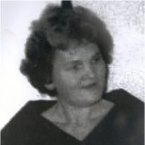 Rose M. Welch
