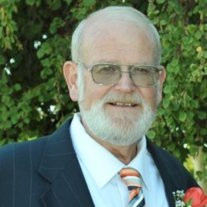 Fredrick Stuart Liljegren