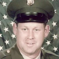 """Theodore """"Ted"""" G.  Latchaw, Sr."""