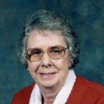 Doris Marie Dimick
