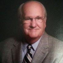 "Robert Glenn ""Bob"" Shuttleworth"