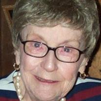 Shirley Thomas Biberstein
