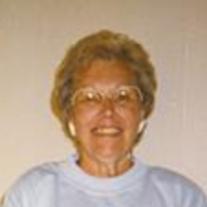 Emma P. Buckingham