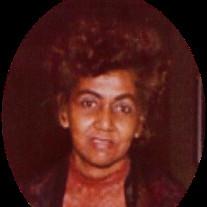 Ms. Frances Brown
