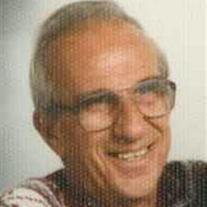 Mr. Donald J. Mehall