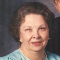 Winifred N. Zeid