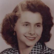Nora Clarissa Ryan