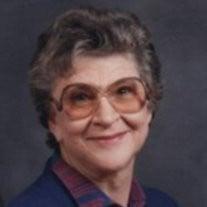 Dorothy Jane Livingston