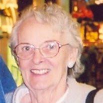 Betty Lou Dixon