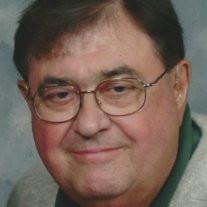 Richard B.  Cooper