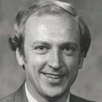 David Gordon Howden Obituary - Visitation & Funeral Information