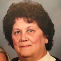 Margaret Glowacki