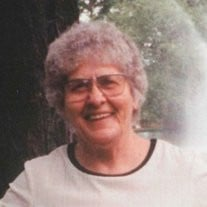 Julia Byrd Campbell
