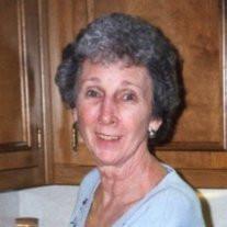 Norma Moon Keith