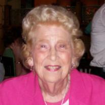 Mrs. Madeline Smith  DeLoach