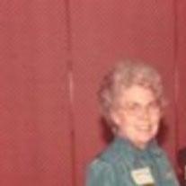 Winna Joyce Killingsworth