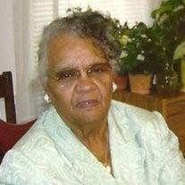 Ms. Mattie  Bell  Wynn