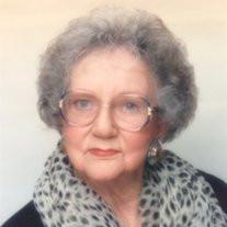 Mrs. Alberta Gerken