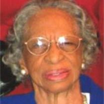 Gladys Bushrod (Age 103)