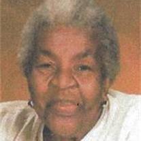 Lena Claiborne