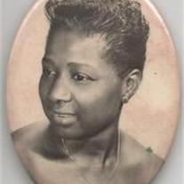 Lillian Lamb