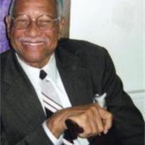 Maurice Bushrod